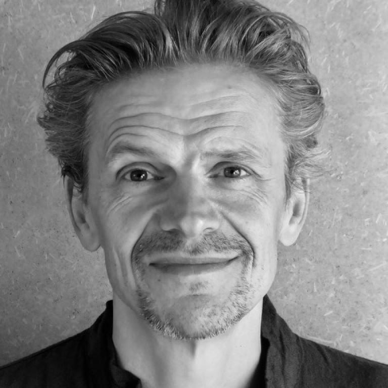 Étienne Van der Belen